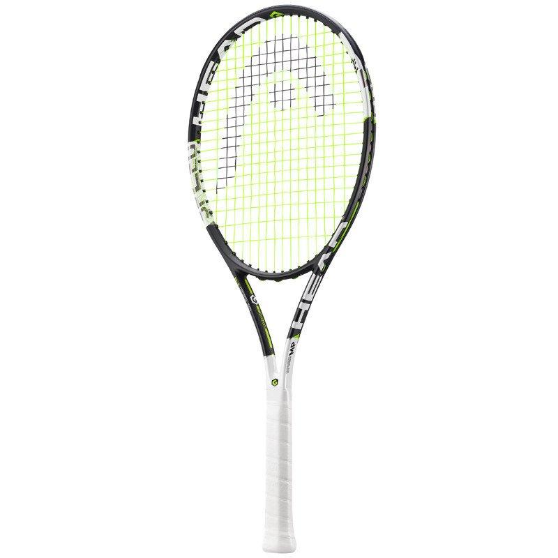 87bc49b25f44f rakieta tenisowa HEAD GRAPHENE XT SPEED MP   230605