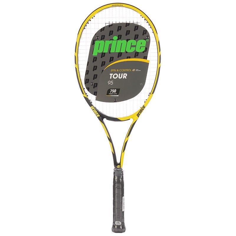 Теннисная ракетка PRINCE TOUR 95, G4 - 4 1/2