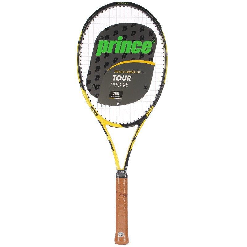 Теннисная ракетка PRINCE TOUR PRO 98, G4 - 4 1/2