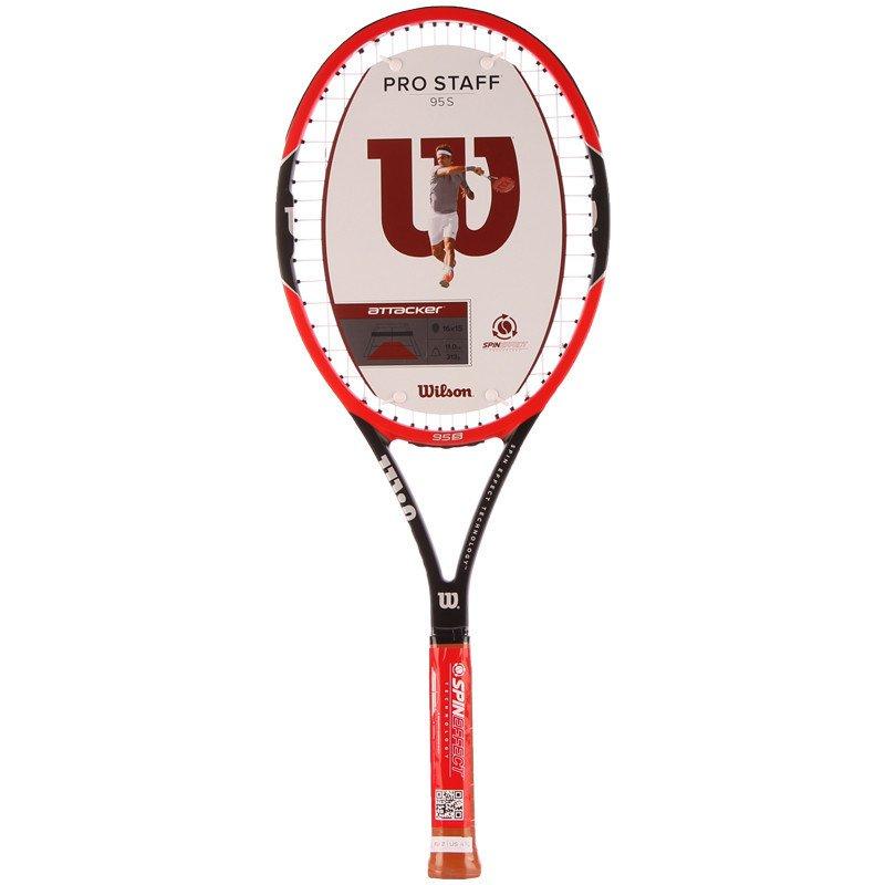 Теннисная ракетка WILSON PRO STAFF 95S / WRT72520, G3 - 4 3/8