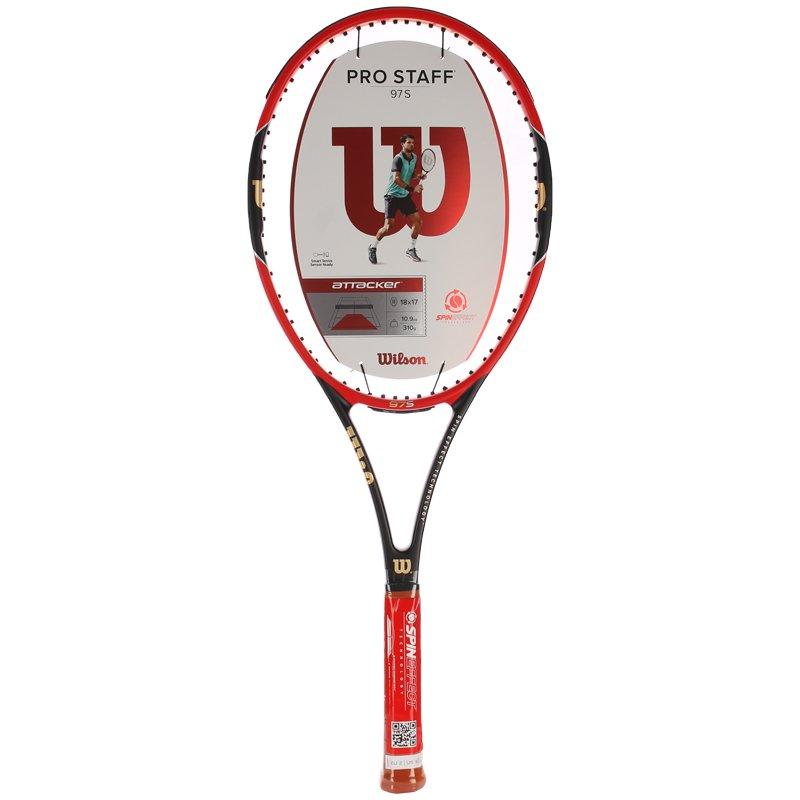Теннисная ракетка WILSON PRO STAFF 97S / WRT73011, G4 - 4 1/2