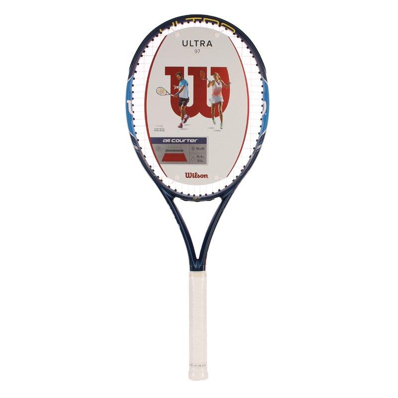Теннисная ракетка WILSON ULTRA 97 TNS RKT / WRT72960, G4 - 4 1/2