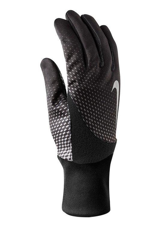 rękawiczki do biegania męskie NIKE ELEMENT THERMAL RUN GLOVES NRGB2020