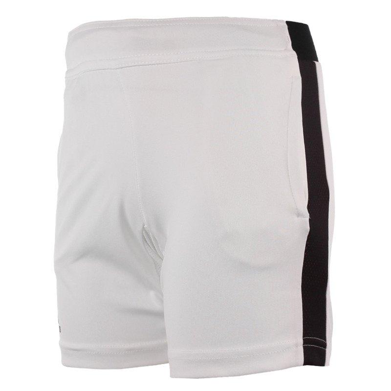 spodenki tenisowe chłopięce ADIDAS BARRICADE SHORT AX9620
