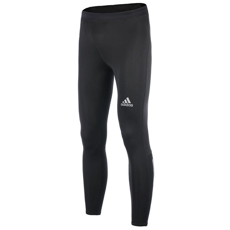 nordic | | spodnie do biegania męskie ADIDAS RUN TIGHT S10058
