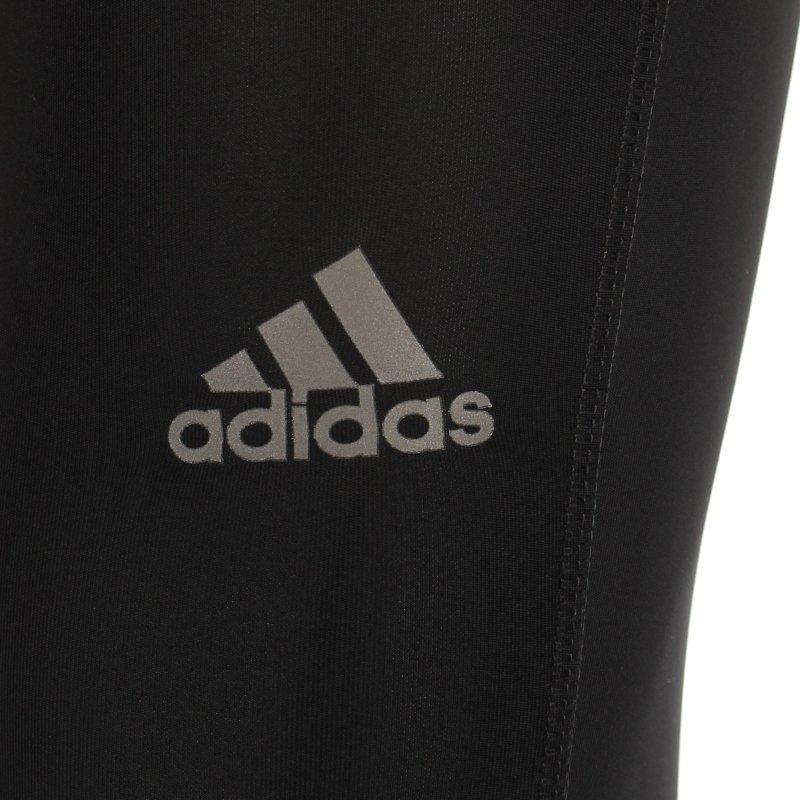 spodnie do biegania męskie ADIDAS SUPERNOVA GRAPHIC LONG