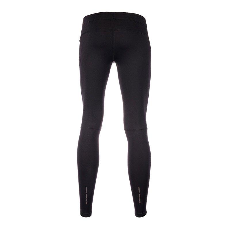 spodnie do biegania męskie ASICS FUZEX GRAPHIC TIGHT 141191 1099
