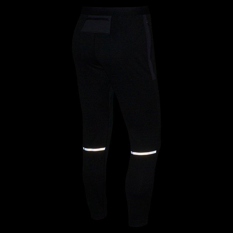 Pierwsze spojrzenie najnowszy przyjazd spodnie do biegania męskie NIKE THERMA SPHERE PANT / AA3930-010
