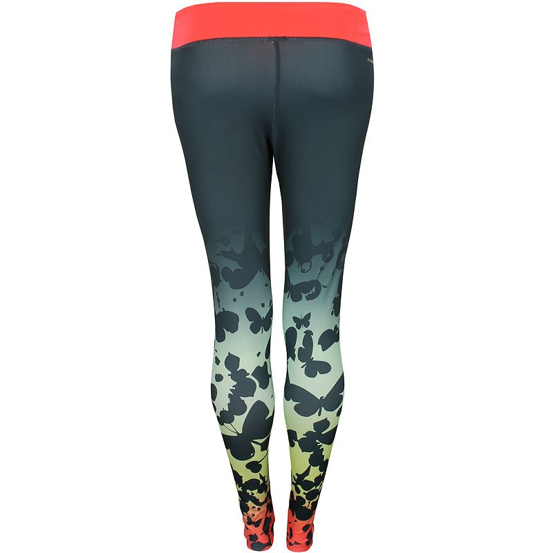 Legginsy Adidas Ult Yoga Tight AB7118