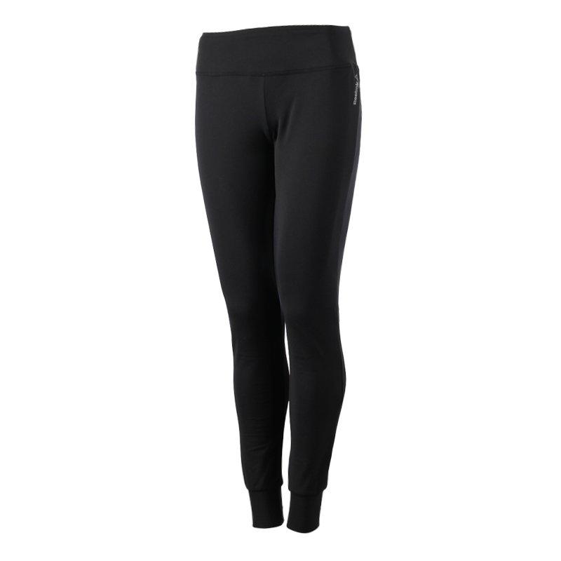 5265d8235 spodnie sportowe damskie REEBOK WORKOUT READY SLIM PANT / AJ3511 ...