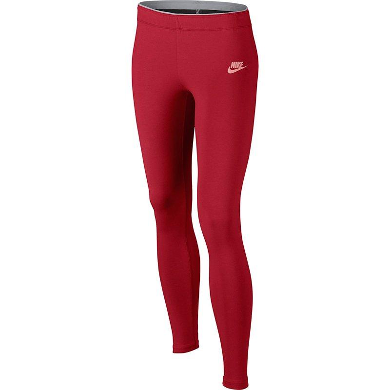 5ca0bdd545fa50 spodnie sportowe dziewczęce NIKE TIGHT CLUB LEGGING / 844965-691 ...