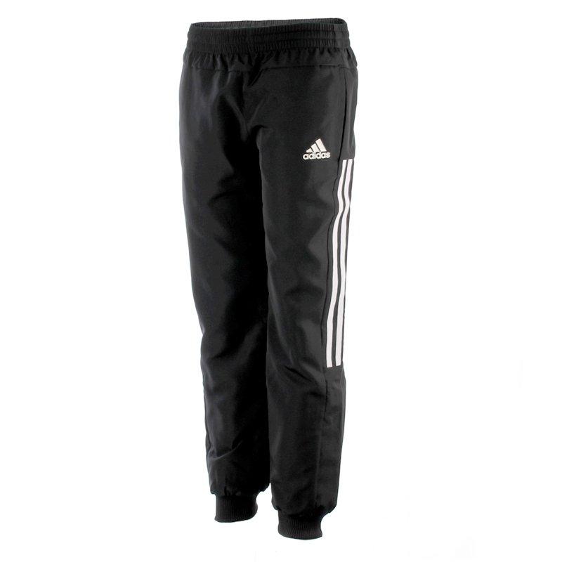 62d7b8d9c6144a spodnie sportowe juniorskie ADIDAS WOVEN PANT / AY8178 | Internetowy ...