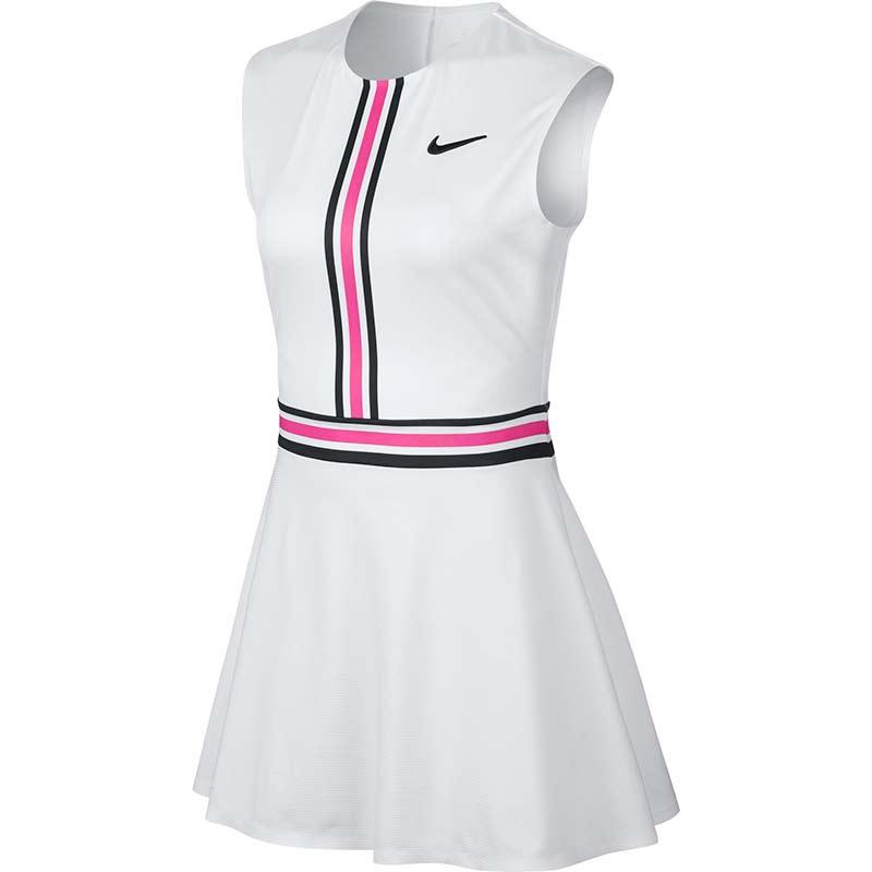 c9b005c48cb687 sukienka tenisowa NIKE COURT DRESS MELBOURNE 2019 / AJ8778-100 ...