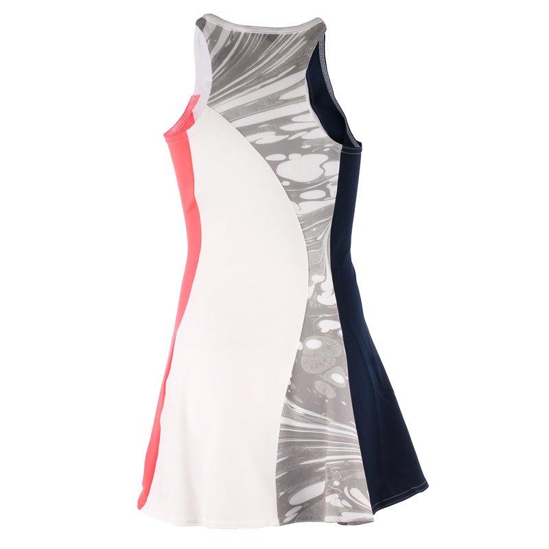 50b61a9be ... sukienka tenisowa dziewczęca Stella McCartney ADIDAS BARRICADE DRESS /  AX9641. 1. 2. 3. 4. PrevNext. Kliknij na zdjęcie, aby je powiększyć