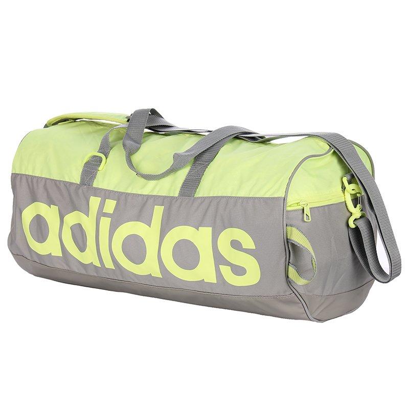 92eec3ea9da28 ... torba sportowa ADIDAS LINEAR PERFORMANCE TEAMBAG MEDIUM / AB0692. 1. 2.  3. 4. 5. 6. PrevNext. Kliknij na zdjęcie, aby je powiększyć
