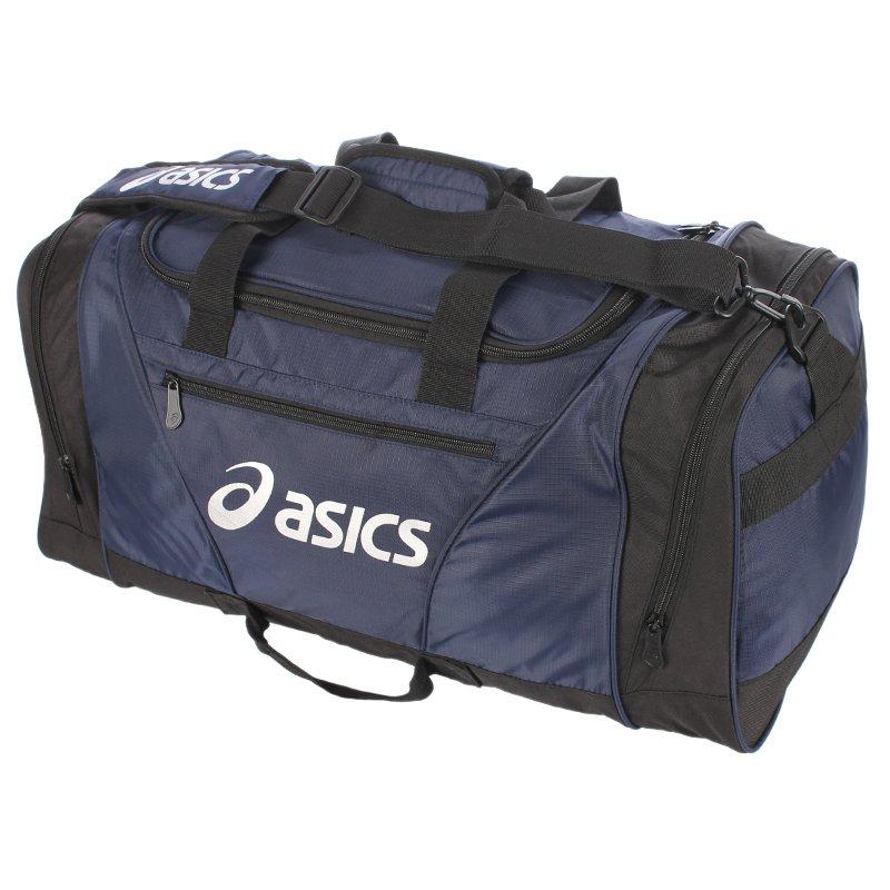 6e84f91ed155c torba sportowa ASICS MEDIUM DUFFLE   611803-5090