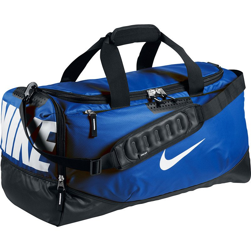 b1d019ee79b52 ... torba sportowa NIKE TEAM TRAINING MAX AIR MEDIUM DUFFEL midnight navy    BA4513-411. 1. 2. PrevNext. Kliknij na zdjęcie