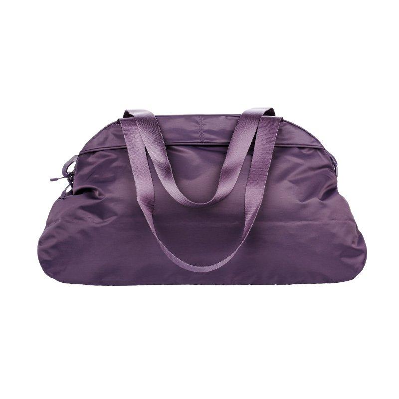 cade8bbd7d308 torba sportowa damska NIKE AURALUX SOLID CLUB TRAINING BAG   BA5208 ...