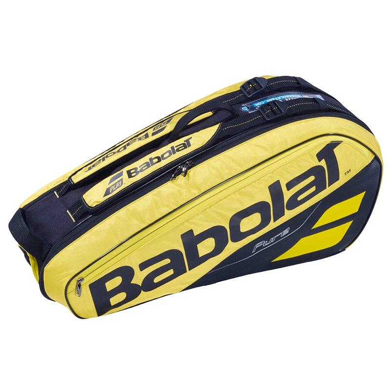 44017e64ca8d0 torba tenisowa BABOLAT 2019 PURE AERO X6 / 751182 | Internetowy ...