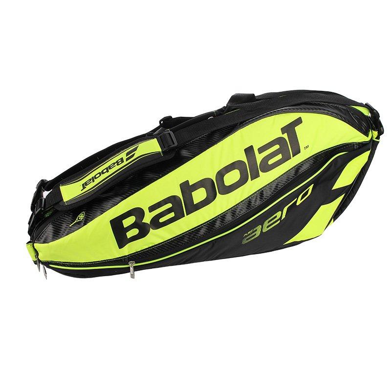 3c187f9a5acb0 torba tenisowa BABOLAT PURE AERO THERMOBAG X6 / 751116, 135631 ...