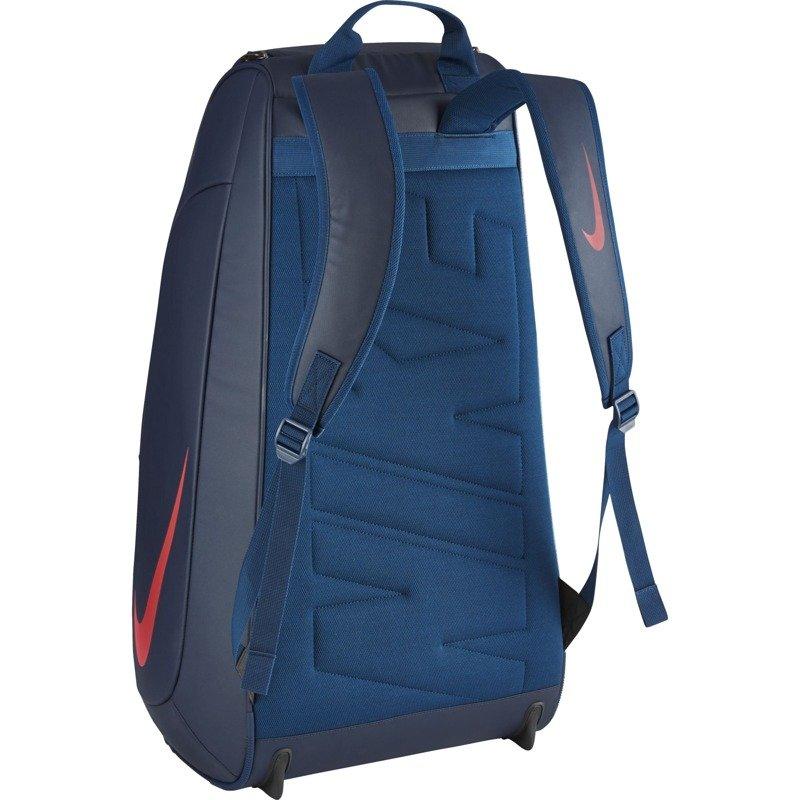 007526b9ed158 torba tenisowa NIKE COURT TECH / BA4866-410   Internetowy sklep ...