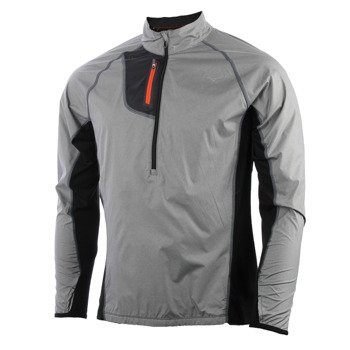 bluza do biegania męska MIZUNO BT HYPER WINDTOP / J2GC550106