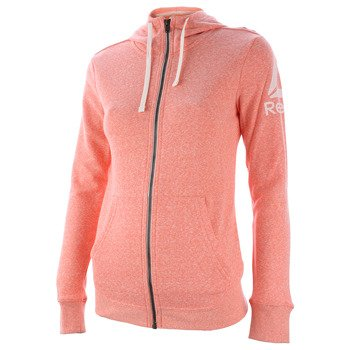 bluza sportowa damska REEBOK ELEMENT PRIME GROUP FULL ZIP / BK4009