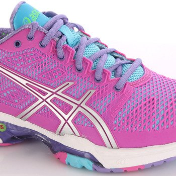 buty tenisowe damskie ASICS GEL-SOLUTION SPEED 2