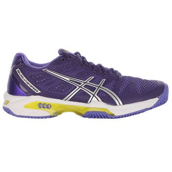 buty tenisowe damskie ASICS GEL-SOLUTION SPEED 2 CLAY / E451Y-3393