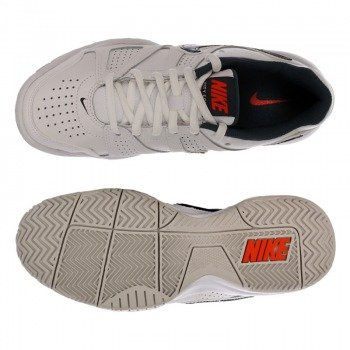 buty tenisowe juniorskie NIKE CITY COURT 7 (GS) / 488325-104