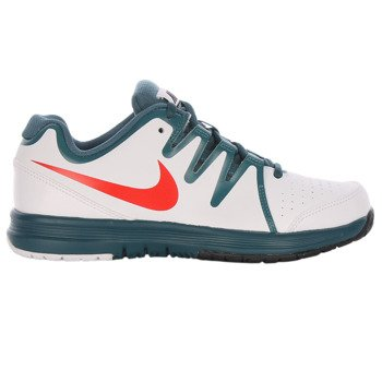 buty tenisowe juniorskie NIKE VAPOR COURT (GS) / 633307-100