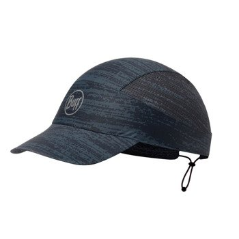 czapka do biegania BUFF PACK RUN CAP / 113708.910