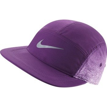 czapka do biegania NIKE GRAPHIC AW84 / 659434-557