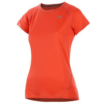 koszulka do biegania damska ADIDAS SEQUENCIALS CC RUN SHORT SLEEVE TEE / D85807