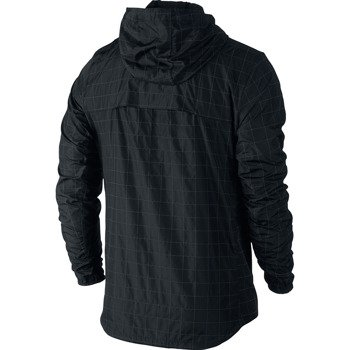 kurtka do biegania męska NIKE FLICKER HURRICANE JACKET / 596250-010