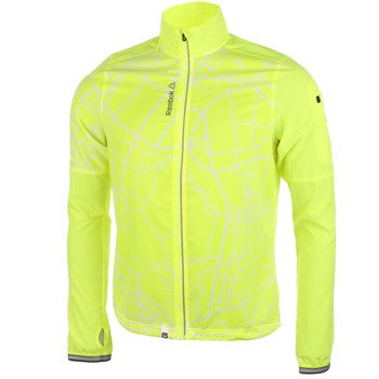 kurtka do biegania męska REEBOK ONE SERIES JACKET / Z89185