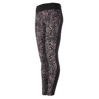 legginsy damskie ADIDAS D2M LONG TIGHT / BQ2078