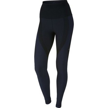 legginsy damskie NIKE ZONED SCULPT TIGHT / 810965-010