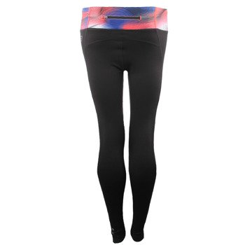 legginsy damskie PUMA GRAPHIC TIGHT / 514334-02