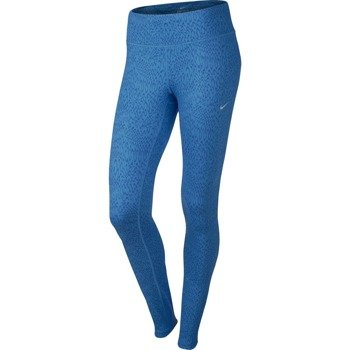 legginsy do biegania damskie NIKE POWER EPIC RUN TIGHT / 799824-435
