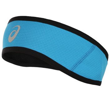 opaska do biegania ASICS WINTER HEADBAND / 108504-8070