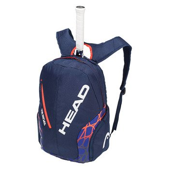 plecak tenisowy HEAD REBEL BACKPACK / 283378