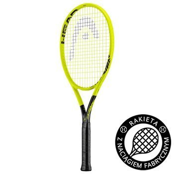 rakieta tenisowa HEAD GRAPHENE 360 EXTREME MP
