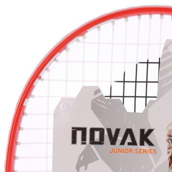 rakieta tenisowa junior HEAD NOVAK 23 / 232414