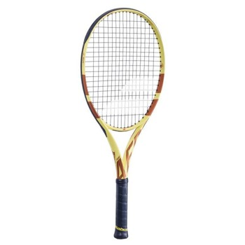rakieta tenisowa juniorska BABOLAT 2019 ROLAND GARROS PURE AERO JUNIOR 26 / 140258 | Internetowy sklep tenisowy sportclub.com.pl