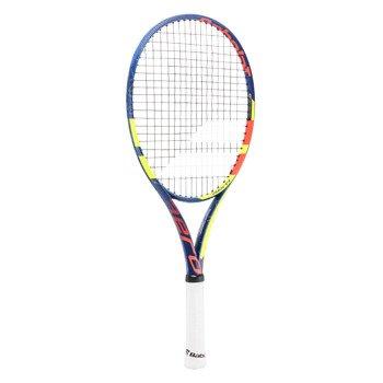 rakieta tenisowa juniorska BABOLAT PURE AERO JR26 Roland Garros 2017 / 150910, 140210-281 | Internetowy sklep tenisowy sportclub.com.pl