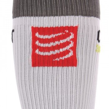 skarpety kompresyjne COMPRESSPORT FULL SOCKS COMPRESSION 3D.DOT (1 para) / 120531-379