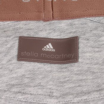 spodenki sportowe Stella McCartney ADIDAS ESSENTIALS KNIT SHORTS / AA7030