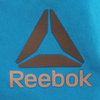 Reebok Spodenki Sportowe Damskie Workout Ready Woven Short Az0322