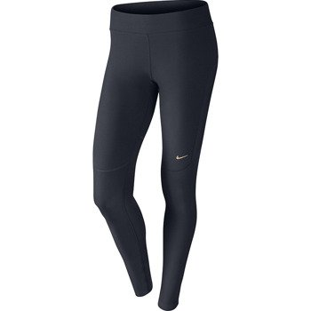 spodnie do biegania damskie NIKE FILAMENT TIGHT / 519843-475